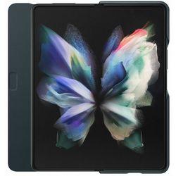 cumpără Husă pentru smartphone Samsung EF-FF926 Leather Flip Cover Q2 Green în Chișinău
