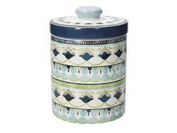 Емкость 2l Tognana Dolce Marrakec, керамика