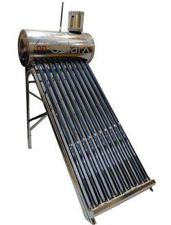 Термосифонный солнечный коллектор с напорным теплообменником SolarX SXQP250L-25