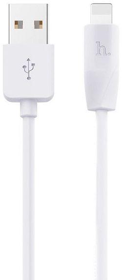 Cablu Hoco X1 Lightning 1M White