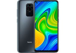 Xiaomi Redmi Note 9 4GB / 128GB, Black
