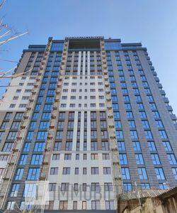 Apartament cu 2 camere+living, sect. Centru, str. Bogdan Petriceicu Hașdeu.
