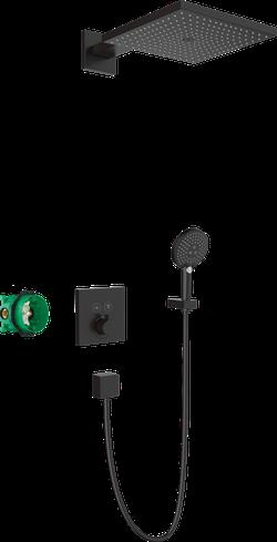 Raindance E300 Sistem de dus cu montare ascunsa si termostat ShowerSelect