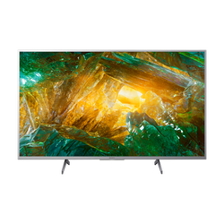 TV SONY KD43XH8077SAEP