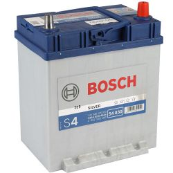 Аккумулятор Bosch Silver S4 030 (0 092 S40 300)