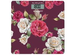 Cîntar Scarlet SCBS33E006