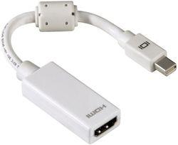 cumpără Cablu IT Hama 53246 Mini DisplayPort Adapter for HDMI în Chișinău