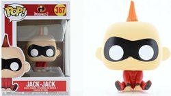 купить Игрушка Funko 29203 The Incredibles: Jack-Jack в Кишинёве