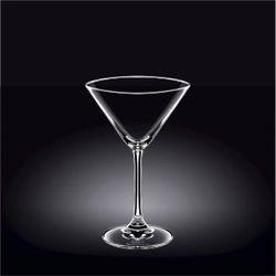 Бокал WILMAX WL-888030/6A (для мартини 6 шт 270 мл)