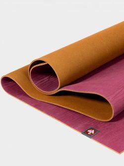 Mat petru yoga Manduka eKO TARMARIX -5mm