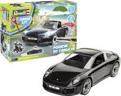 Сборная модель Revell Porsche 911 Targa 4S, код 43857