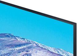 Телевизор Samsung UE50TU8000 Black