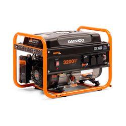Generatorul pe benzină DAEWOO GDA 3500