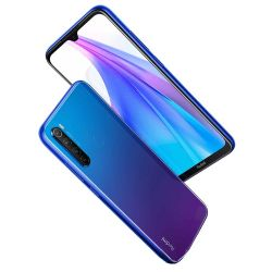 XIAOMI REDMI NOTE 8 4/64GB BLACK/BLUE