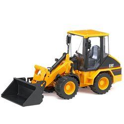 Дорожный погрузчик CAT, код 42268