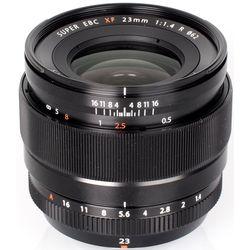 cumpără Obiectiv FujiFilm Fujinon XF23mm F1.4 R în Chișinău