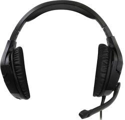 купить Наушники с микрофоном HyperX HX-HSCSS-BK/EM, Cloud Stinger PS4, black/blue в Кишинёве