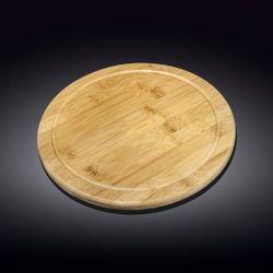 Блюдо WILMAX WL-771089/A (28 cм/ бамбук)