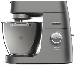 купить Кухонная машина Kenwood KVL8470S Chef XL Titanium в Кишинёве