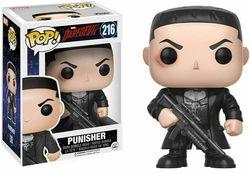 купить Игрушка Funko 11092 Daredevil: Punisher в Кишинёве