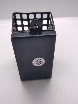 Coșuleț pentru nădit 90g (metal)