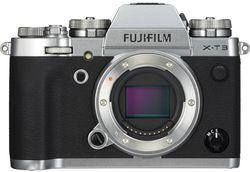 cumpără Aparat foto mirrorless FujiFilm X-T3 silver body în Chișinău