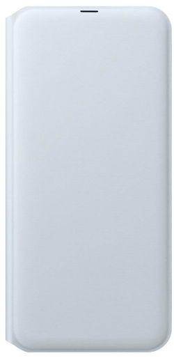 cumpără Husă telefon Samsung EF-WA505 Wallet Cover A50 White în Chișinău