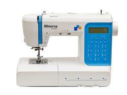 купить Швейная машина Minerva Decor Expert в Кишинёве