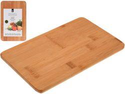 Доска разделочная деревянная EH 22X14сm