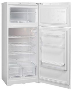 Холодильник Indesit TIAA 16 UA