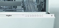 Maşină de spălat vase încorporabilă Whirlpool WRIC 3C26