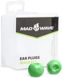 Dopuri înot Mad Wave Waxball (M0717 01 0 10W)