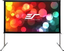 купить Экран для проекторов Elite Screens OMS135H2-DUAL в Кишинёве