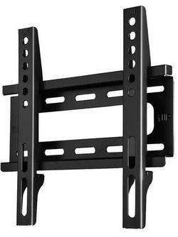 купить Крепление настенное для TV Hama 108714 FIX TV Wall Bracket, black в Кишинёве