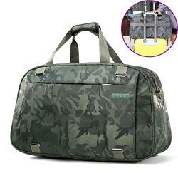 Сумка sport camouflage LIYANG PGB-190 (8533)