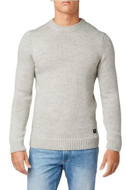 Трикотаж Tom Tailor Серый tom tailor 1013700