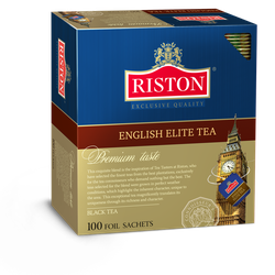 Riston English Elite Tea 100p