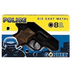 Пистолет (8 зарядный), код 44072