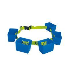 Пояс тормозной для плавания Golfinho Drag Belt (2246)