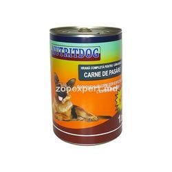 Nutritdog cu pui 1240 gr