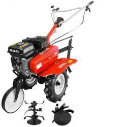 Kультиватор DKD SR1Z-75 Двигатель 7 л.с. / Рабочая ширина: 30-60-80 см