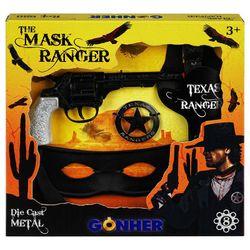 "Set ""Mask Ranger"" (8 focuri), cod 44081"
