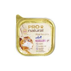 Pro Natural с телятиной 100 gr