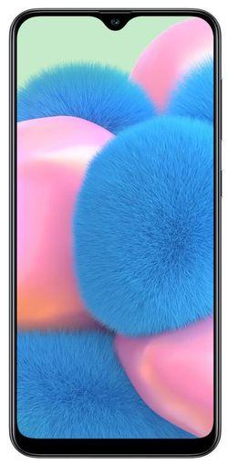 купить Смартфон Samsung A307/32 Galaxy A30s Black в Кишинёве