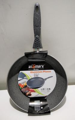 Cковорода S-052 wiSmark 26см
