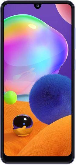 купить Смартфон Samsung A315/128 Galaxy A31 BLUE в Кишинёве