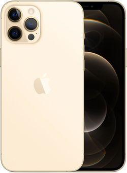 cumpără Smartphone Apple iPhone 12 Pro Max 128GB Gold (MGD93) în Chișinău