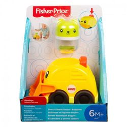 Зверьки на машинках Fisher-Price, код FVC74