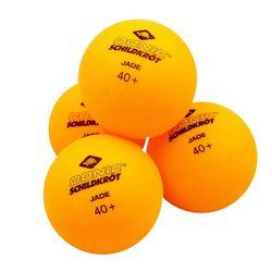 Мячи для настольного тенниса (6 шт.) Donic Jade MT-618378 (1621)
