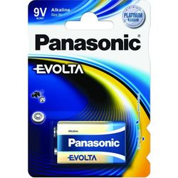 cumpără Baterie electrică Panasonic 6LR61EGE/1BP în Chișinău